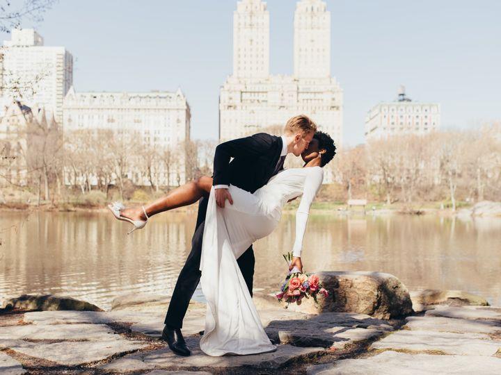 Tmx Kimmalte Wedding Nyc 1002 51 1945605 159649733274686 Brooklyn, NY wedding photography