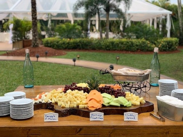 fruit and cheese display 51 355605 158462355026631