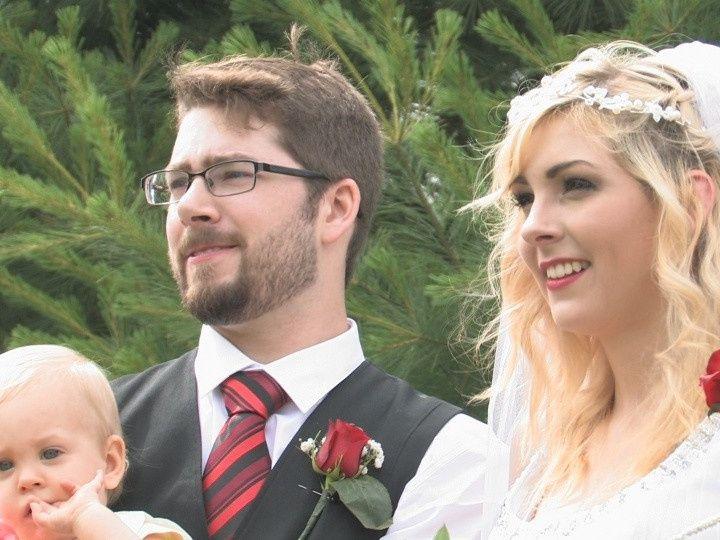 Tmx 1467132561768 Ashwed1 Scarborough wedding videography