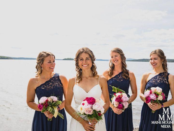 Tmx 1502127041335 Img8016 Farmington, ME wedding florist