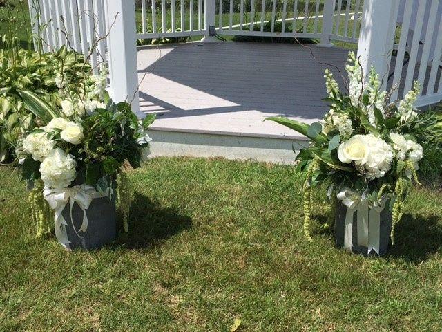 Tmx 1502127061920 Image1 Farmington, ME wedding florist