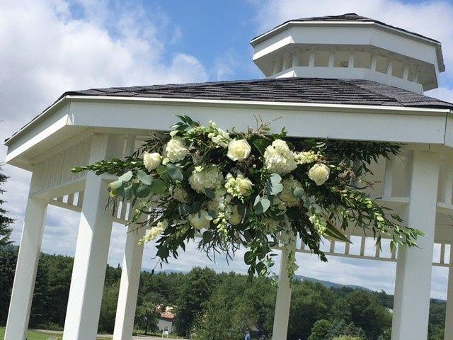 Tmx 1502127075690 Image2 Farmington, ME wedding florist