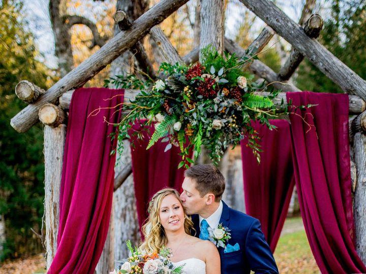 Tmx Mock Wedding 51 785605 Farmington, ME wedding florist