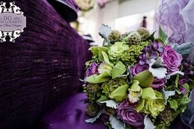 Custom Floral Designs -Diane Gaudett