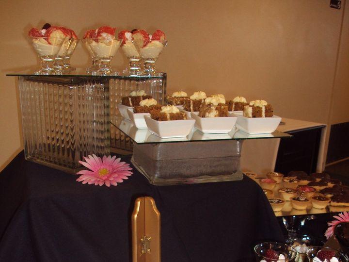 Tmx 1348507614970 DessertCoffee Hastings, MI wedding venue