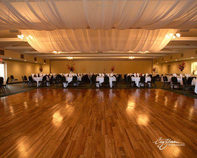 Tmx 1348507646707 Hallpic3 Hastings, MI wedding venue