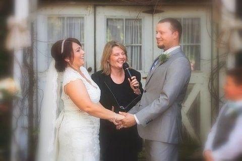 Earthbound Weddings
