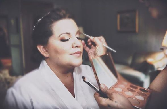 Kara S. Makeup