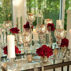 Wedding decors
