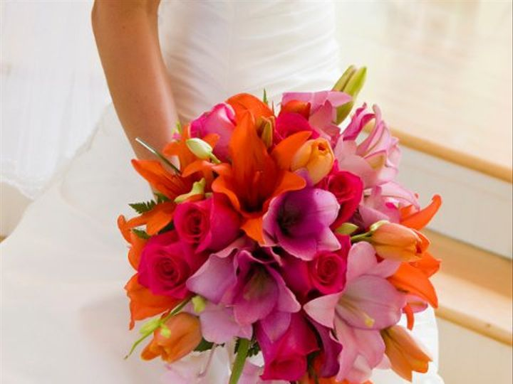 Tmx 1265325382682 8529 Broken Arrow, OK wedding florist
