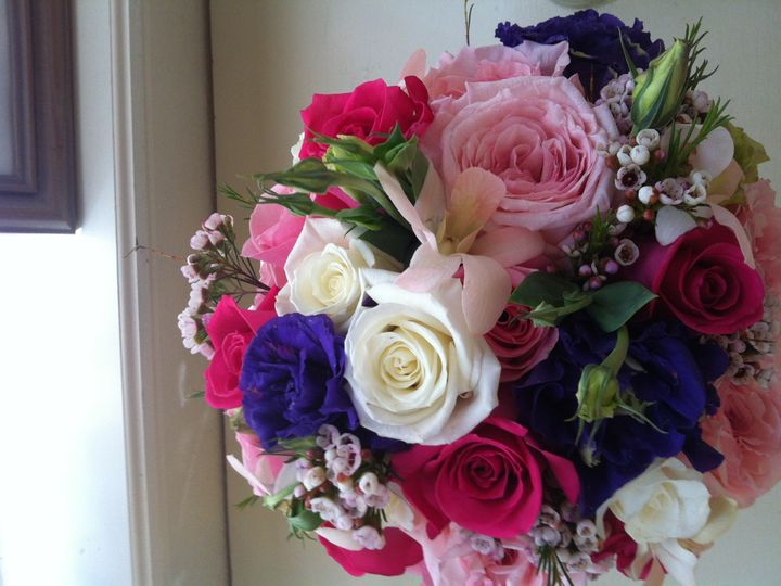 Tmx 1374851952718 Ball Pk Broken Arrow, OK wedding florist