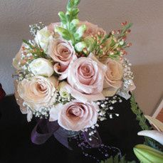 Tmx 1473277328082 Blush Bokay Broken Arrow, OK wedding florist