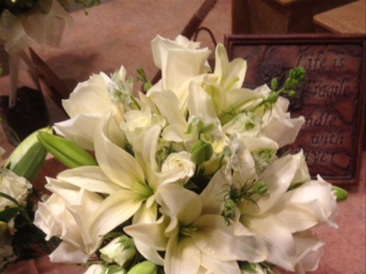 Tmx 1473303976079 Teardrop Broken Arrow, OK wedding florist