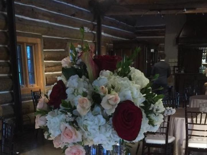 Tmx 1477931804323 13 Broken Arrow, OK wedding florist
