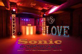 Sonic Entertainment