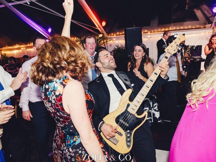 Tmx 1490887485799 Nantucket Wauwinet Wedding 46 Boston wedding band