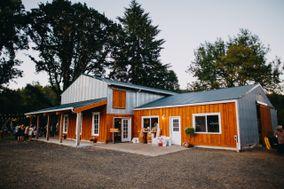 Pedee Creek Barn