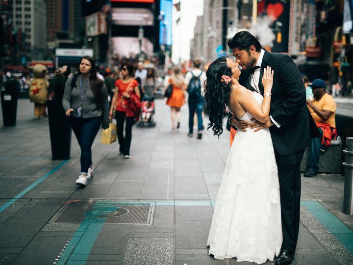 Tmx Maria Eugenia Nyc No Logo 54 51 929605 New York, NY wedding photography