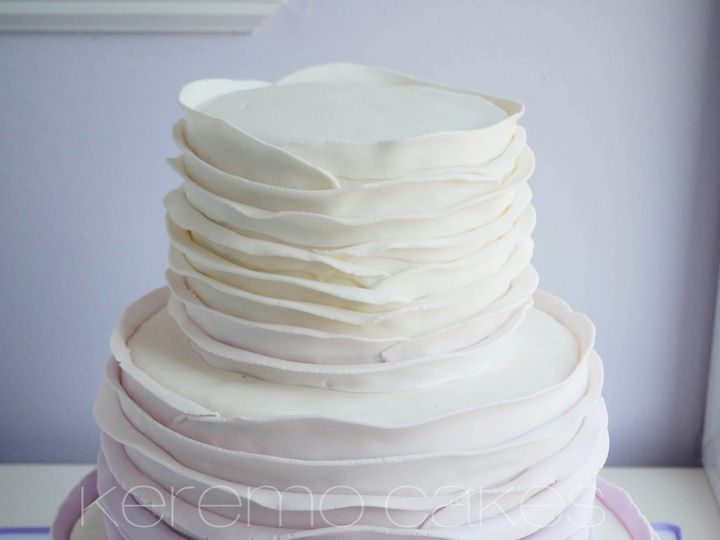 Tmx 1424896012284 Dsc0213wm Cresskill wedding cake