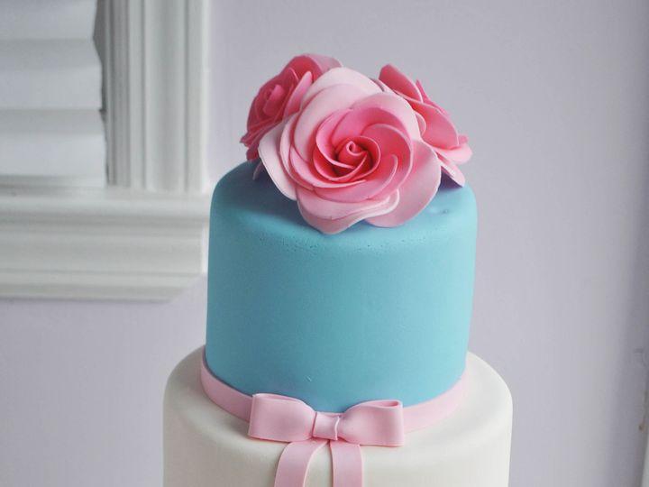 Tmx 1424896054412 Dsc0292 Cresskill wedding cake