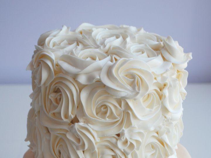 Tmx 1424896098360 Dsc0421 Cresskill wedding cake