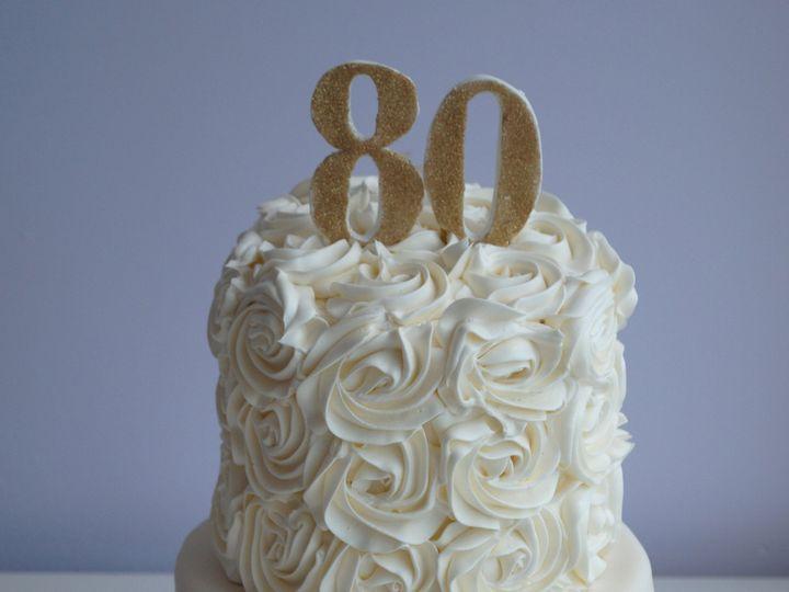 Tmx 1424896192697 Dsc0996 Cresskill wedding cake