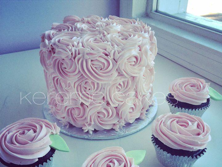 Tmx 1424896255667 Image1 Cresskill wedding cake