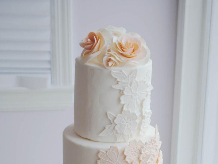 Tmx 1424896261432 Dsc0978wm Cresskill wedding cake
