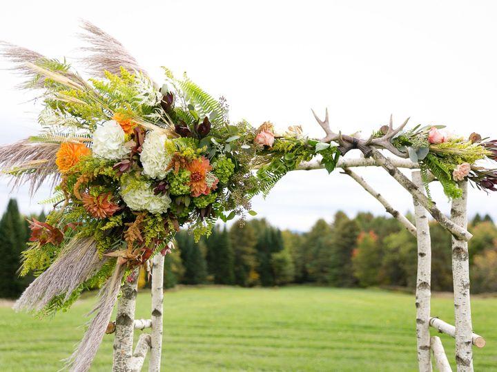 Tmx 1509994130738 Lindsey Trey Highlight Reel 0049 Burlington, VT wedding florist