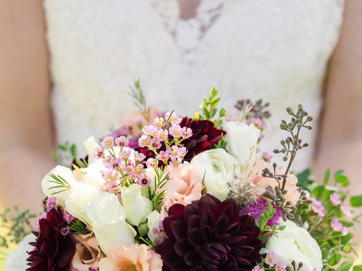 Tmx 1513011499257 Andrea Blood   Bridal Burlington, VT wedding florist