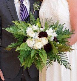 Tmx 1513023502421 Emily  Tim   Bouq Burlington, VT wedding florist