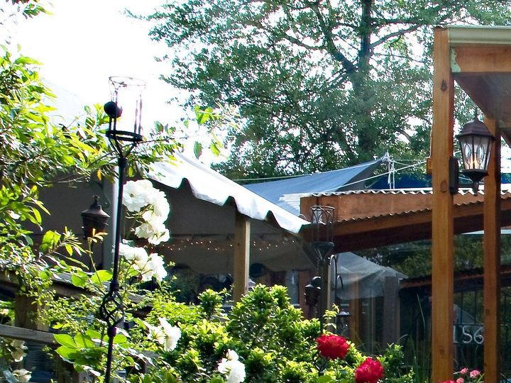 Tmx 1436467638428 Walkway Bench Decatur, Georgia wedding venue