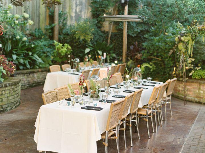 Tmx Garden Patio 1 51 189605 Decatur, Georgia wedding venue