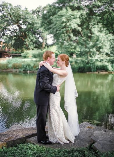2017 Chicago Wedding