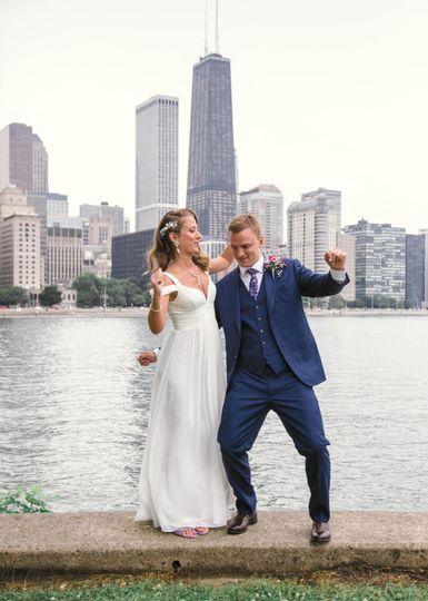2018 Chicago Wedding