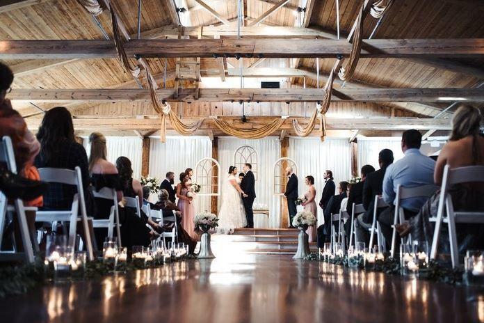 Tmx 1519234916 75ecfde7d28f0cf2 1519234916 174d1c82b653dece 1519234919560 5 Windows2 Lincolnton, North Carolina wedding venue