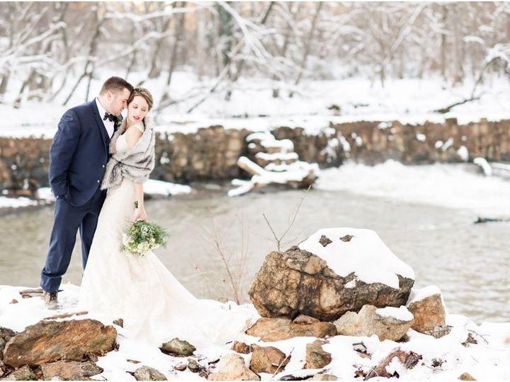Tmx 1519235382 Ee24586217061217 1519235380 B34d7ede84cf48c6 1519235384030 4 WinterWedding Lincolnton, NC wedding venue