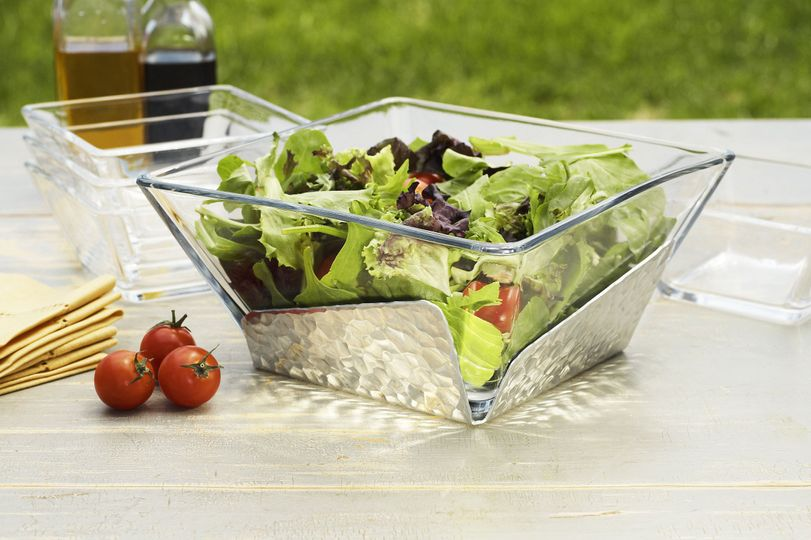 waterfall salad