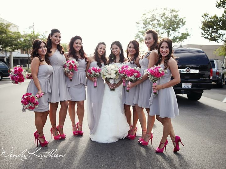 Tmx 1390609933573 Img061 Costa Mesa wedding beauty