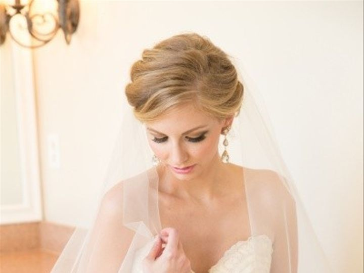 Tmx 1426097966315 Blushbridal2 Costa Mesa wedding beauty