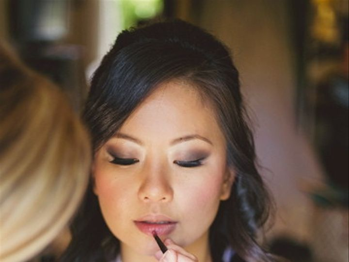 Tmx 1426097995749 Bridalmakeup2 Costa Mesa wedding beauty