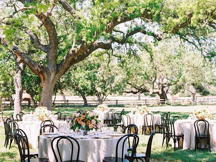 Lieff Ranch & Vineyard Events