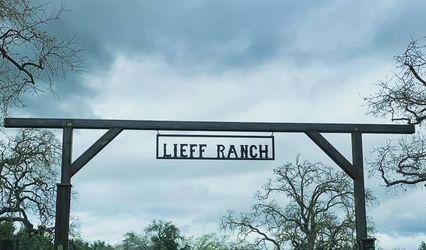 Lieff Ranch & Vineyard