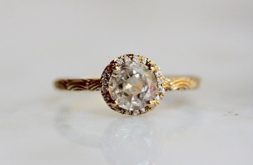 THE OONA RING