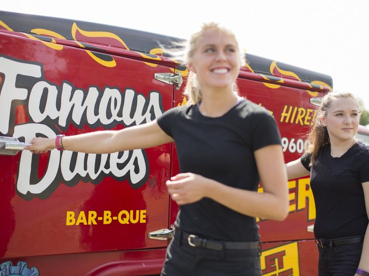 Tmx Ericeul Famousdaves In3a7539 51 560705 North Olmsted, Ohio wedding catering