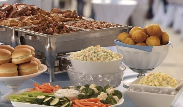Tmx Fd Catering Corporate B 598x350 51 922112 51 560705 North Olmsted, Ohio wedding catering
