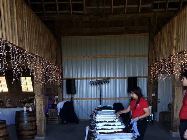 Tmx T40 1430433752210 Img6016 51 560705 North Olmsted, Ohio wedding catering