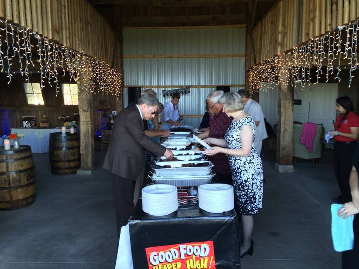 Tmx T40 1430433807306 Img6022 51 560705 North Olmsted, Ohio wedding catering