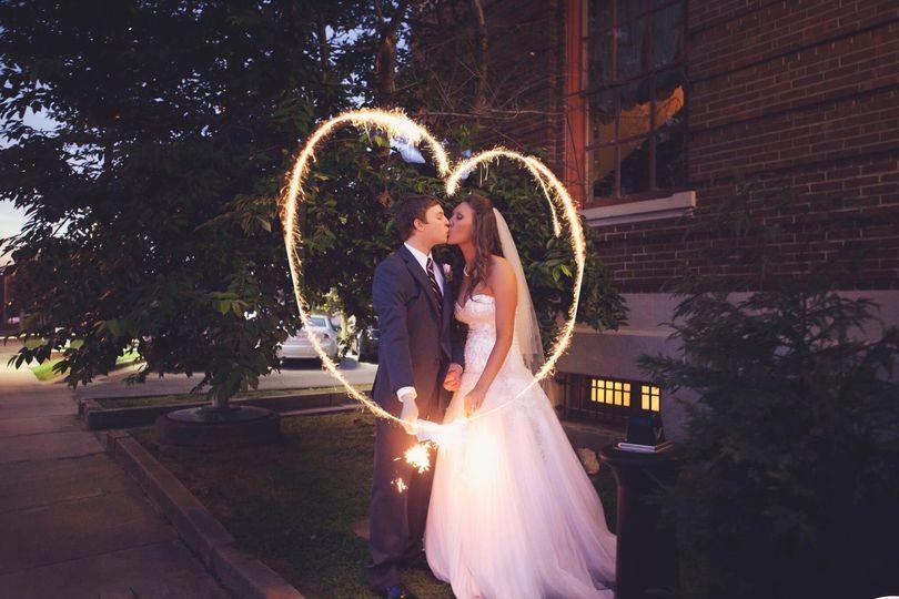 Romance - Captured By Cottingham Photography
