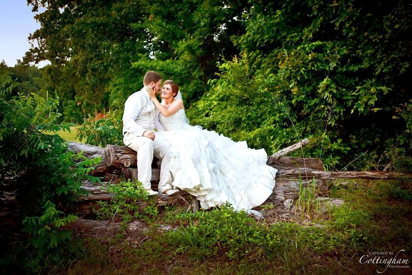 Love is in the air - Captured By Cottingham Photography